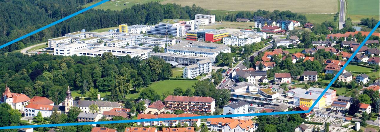 Hagenberg - Gemeinde Hagenberg - Region Untere Feldaist