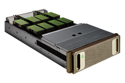 KI-Supercomputer Nvidia DGX-1
