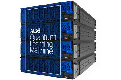 Die QLM von Atos stellt den derzeit schnellsten kommerziell verfügbaren Computer dar, der Quantenprogrammierung erlaubt.