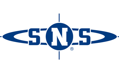 Logo Fa. SNS - Saturn Networking Solutions