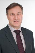 Foto: Dekan FH-Prof. Mag. Dr. Berthold Kerschbaumer
