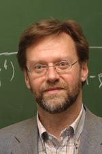 Foto: Univ.-Prof. Dr. Paule Peter