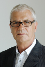 Foto: Univ.-Prof. DI Dr. Gustav Pomberger