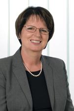 Foto: Prof.(FH) Univ.-Doz. DI Dr. Ingrid Schaumüller-Bichl