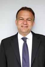 Foto: Rektor Univ.-Prof. Dr. Meinhard Lukas